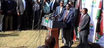 Raila addresses Jubilee's demands for investigations into Orengo, Mudavadi
