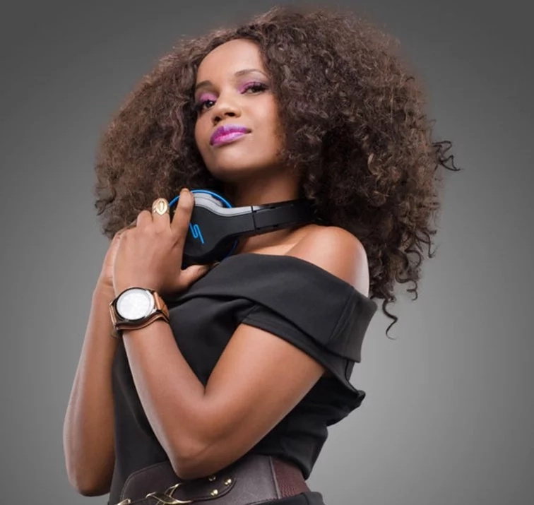 17 glowing photos of sassy DJ Pierra Makena as she reveals she is turning 37