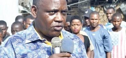 Awiti adai kushambuliwa na 'wakora wa Joho'