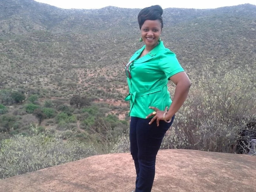 Lets declare Cancer a national disaster, Kenyans are suffering - Laikipia Woman rep