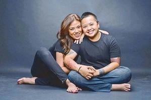 Aiza Seguerra and Liza Diño raise funds for Kidapawan farmers' bail