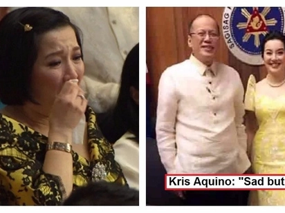 Dahil sa pulitika! Kris Aquino breaks her silence on why she unfollowed her friends on Instagram