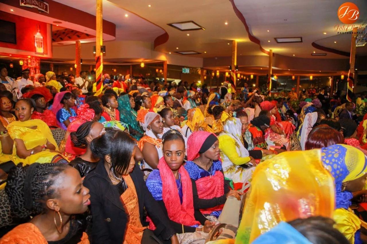 Eugene Wamalwa takes time off politics and graces Sabala Nite event