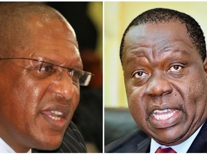 Tobiko kicks-off rivalry with Matiang'i - declares he will be the best minister