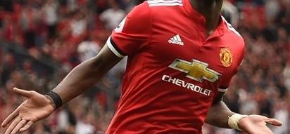 Staa wa Man United Paul Pogba afichua familia yake