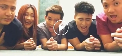 Ginalingan! Filipino singing group covers Ritemed jingle in amazing acappella
