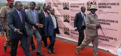 Devolution conference waste of resources - stakeholders say