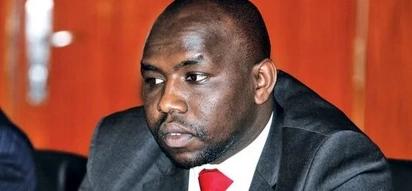 Sio halali kisheria kumtangaza Uhuru Kenyatta mgombea pekee wa rais- Murkomen