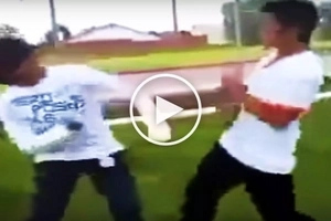 Masyado kasing maangas! Pinoy gets brutally knocked out after daring his enemy to punch him