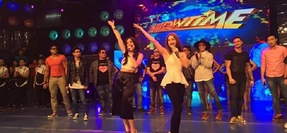 Coleen Garcia returns to 'Showtime'?