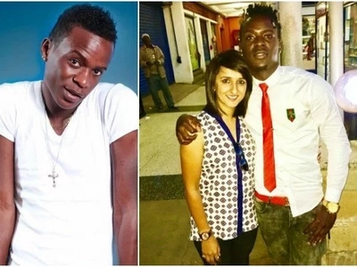 Ati msafi? Willy Paul feels the heat for 'bragging' post