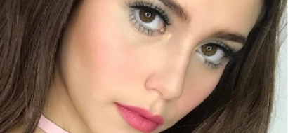 How can you resist her? Jessy Mendiola flaunts beauty on Instagram