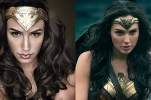 Paolo Ballesteros amazes netizens with his new make-up transformation as Wonder Woman