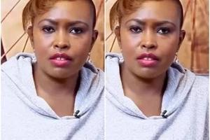 Serikali inazindua SGR hivi karibuni, lakini Caroline Mutoko hana chema cha kusema