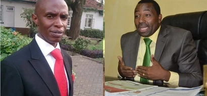 Pastor's lorry 'stolen' by MP who defected from NASA to Jubilee found