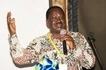 Raila tells Luo women what to do to men who do not have voters cards