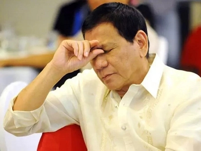 Duterte's order confuses Palace officials