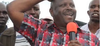 Exclusive photos of Isaac Ruto's sprawling  palatial hotel in Bomet