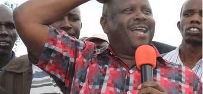 """Isaac Ruto ni kitu cha """"bei ya kutupa"""", wanachama wasema kuhusu kuingia kwake Jubilee"""