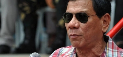 Rody receives special request from LGBT community