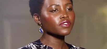 Lupita Reveals Her Africa Role On CNN Interview