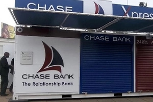 Chase Bank reopens; insiders reaveal the 'silent run' that led to its fall