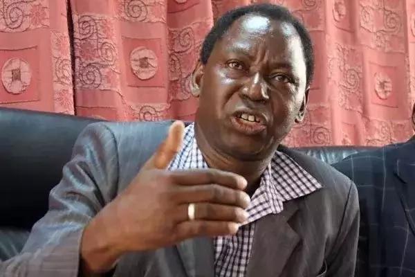 Mbunge wa Jubilee akosolewa vikali na wanasayansi kwa madai yake ya kushangaza