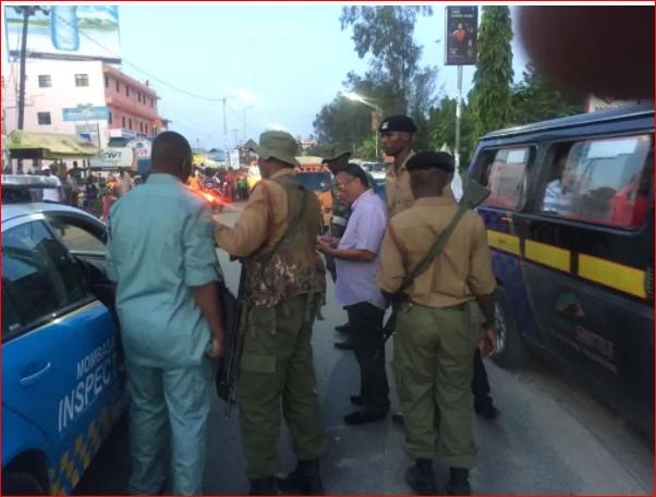 Miguna Miguna detained amidst plans to swear in Raila Odinga