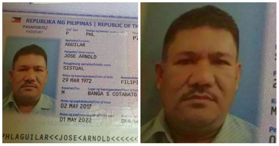 Filipino on visit visa dies of stroke while looking for a job in Dubai