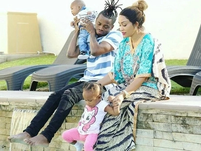 Is the break-up between Diamond Platnumz and Zari Hassan real or for business?