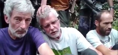Abu Sayyaf, all set to kill hostages