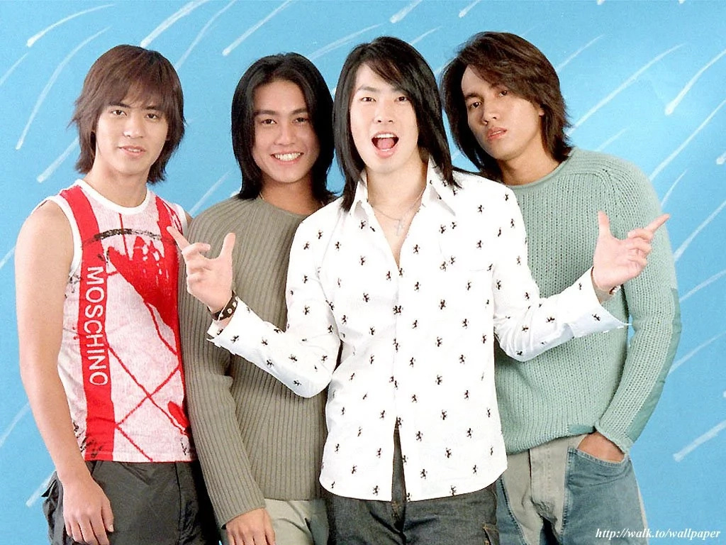 Who remains single among Meteor Garden's F4?