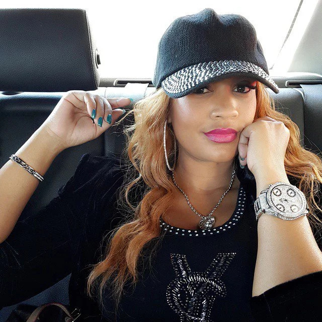 Tanzanian government bans Zari's famous All White Party