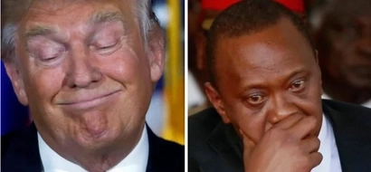 Donald Trump shocks the world yet again!