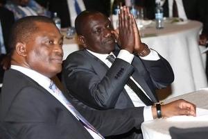 Hii hapa sababu ya wakazi wa North Rift kutompigia kura Naibu Rais William Ruto