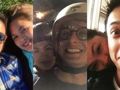 Keep the fire burning! Ryan Agoncillo shares sweet moment with Judy Ann on the road