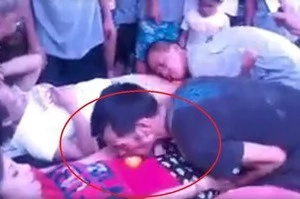 Crazy Pinoy fiesta game shocks netizens