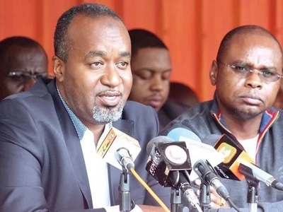 Joho, Kingi to rival Kalonzo, Mudavadi for president in 2022