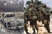 10 men PUNISHED severely for burning KDF soldier to death