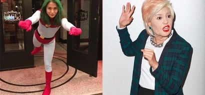 Kinabog nya ang lahat! This was how Isabelle Daza slayed Halloween better than other PH celebrities