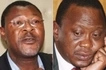 Everyone knows Jubilee killed Chris Msando-Wetangula