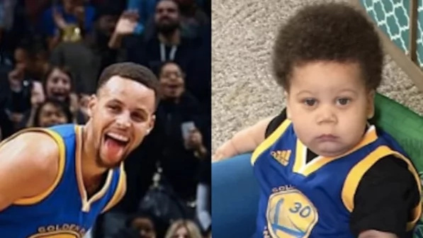 What this Steph Curry mini version did to fight bullies will amaze you