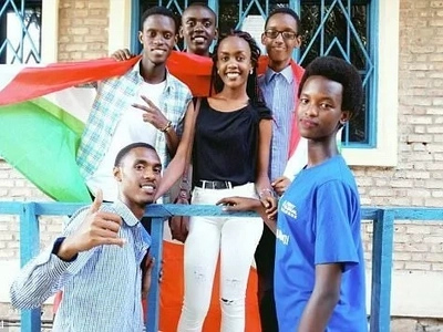 Burundian teens spotted crossing border into Canada after they vanished following robotics challenge in Washington DC