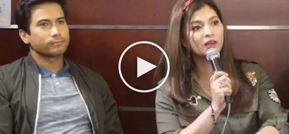 Sa ikabubuti ng Pinas: Superstar Angel Locsin supports Duterte's aggressive drug war