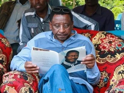 Orengo awashambulia vikali Kalonzo, Musalia na Wetangula