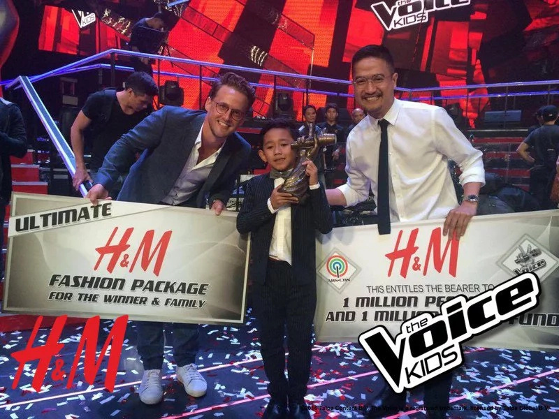 Netizens react to The Voice Kids Season 3's results