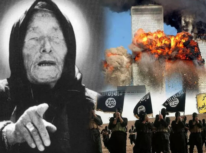 Baba Vanga predicts events for 2016 and succeeding years