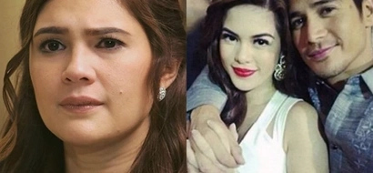 Okay ba kay ate? Vina Morales speaks up on sister Shaina Magdayao's relationship with Piolo Pascual