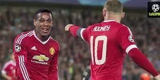 5 Things About Anthony Martial You Should Know