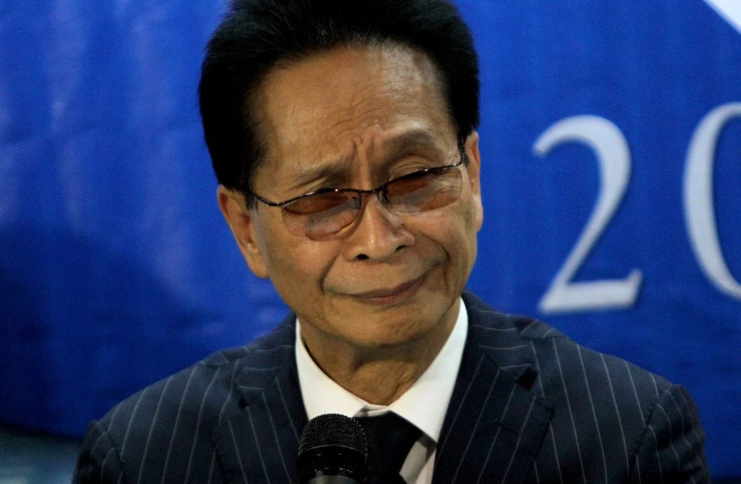 Chief Legal Counsel Panelo tells De Lima to resign